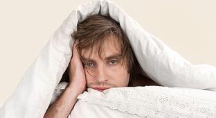 Why A Lack Of Sleep Makes Us Depressed