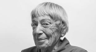 Portlander Ursula K. Le Guin is Breathing Fire to Save American Literature