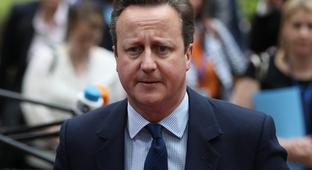 David Cameron to resign as MP