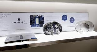 Devialet and the Coming Sonic Boom