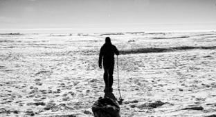 """""""Mad, or Wicked, or Both"""": Women Seeking the South Pole 