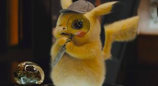 Is 'Detective Pikachu' Any Good? Here's What The Reviews Have To Say
