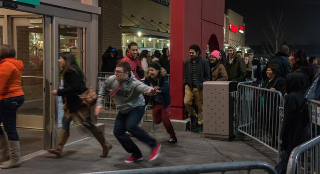 How Did 'Black Friday' Get Its Name?