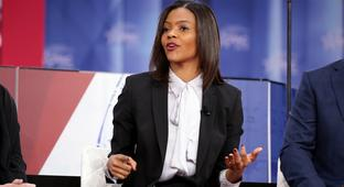 Is Candace Owens A Conservative Milkshake Duck?