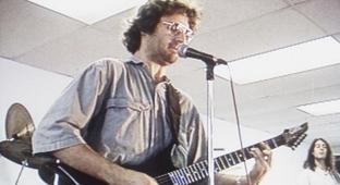 'Mad Man in Waco': The haunting rock ballads of cult leader David Koresh