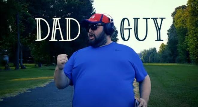 Man Hilariously Laments Fatherhood In 'Dad Guy' Billie Eilish Parody