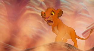 The Curious Case Of Dust In 'The Lion King'