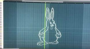 Prepare Your Ears For The Glorious Sound Of Big Chungus Played On A MIDI Keyboard