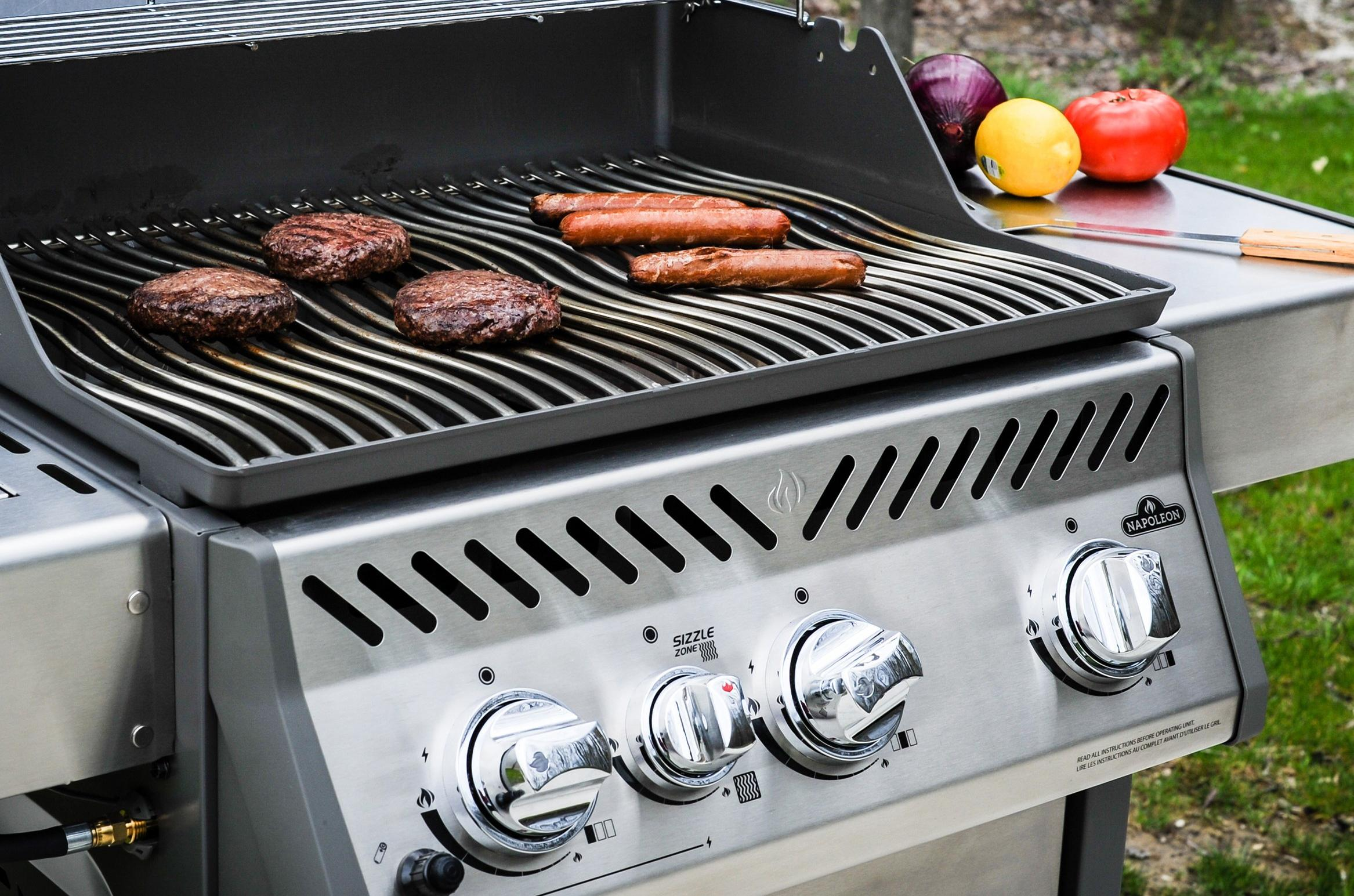 The Four Best Gas Grills Of 2017 - Digg