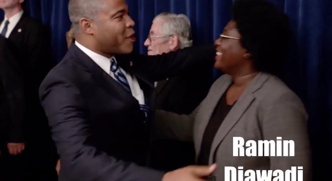 key and peele obama handshake meme