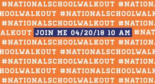 What You Should Know About Today's National School Walkout On The 19th Anniversary Of Columbine