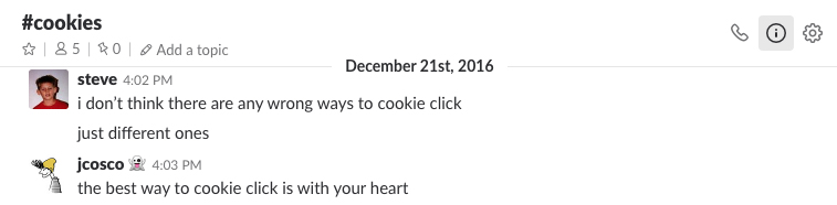 I've Been Obsessed With A Game About Clicking A Big Cookie