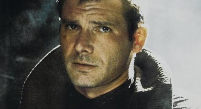 The Atmospheric Soundscape Of Blade Runner Digg