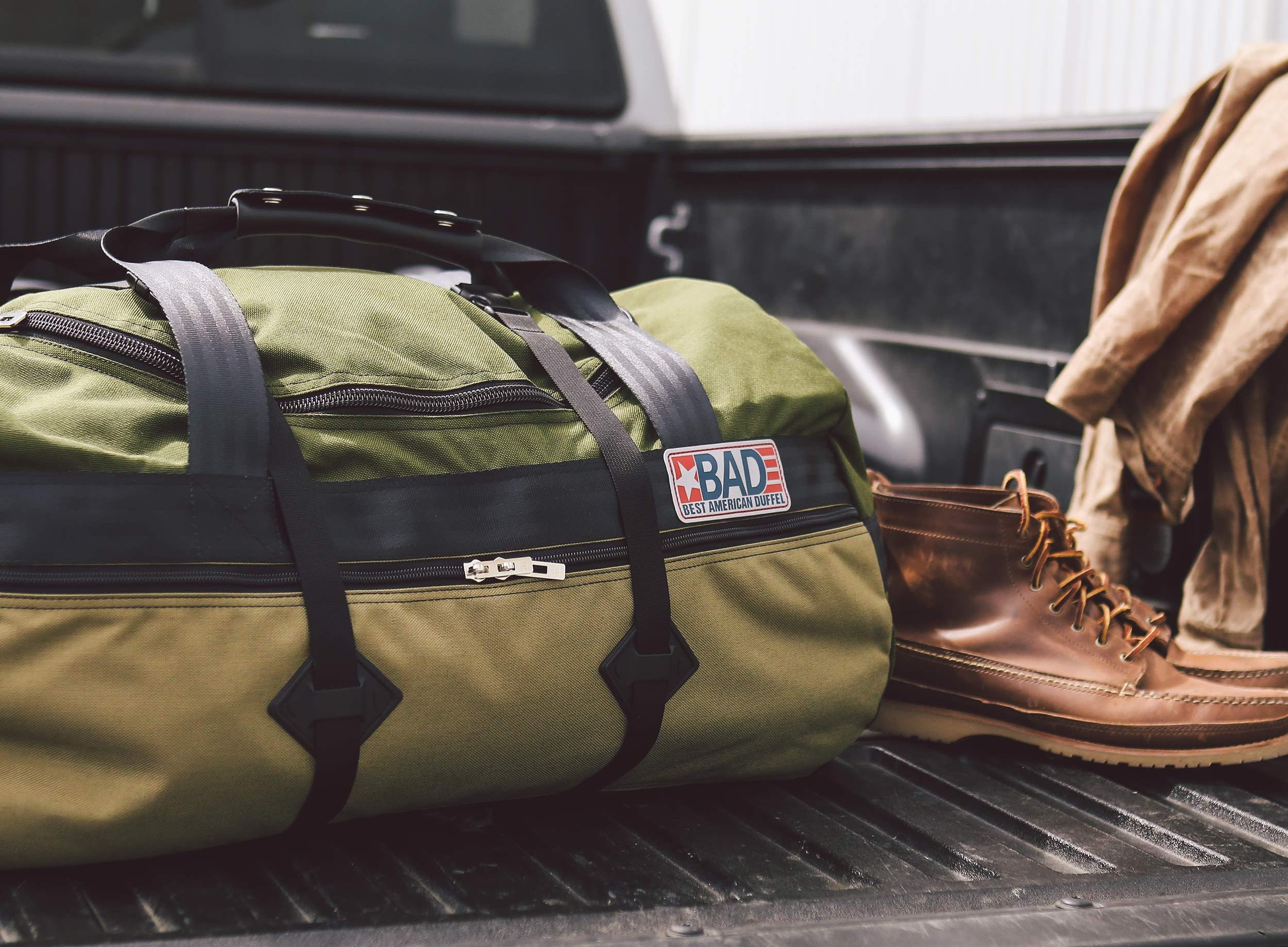 Picking The Perfect Travel Bag