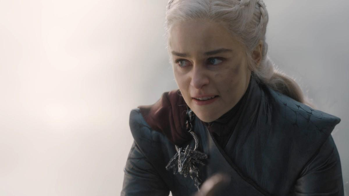 The Best Writing On Daenerys' Controversial Decision On 'Game Of Thrones'