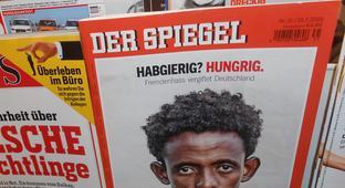 Der Spiegel Fires Award-Winning Reporter For 'Large-Scale Journalistic Fraud'