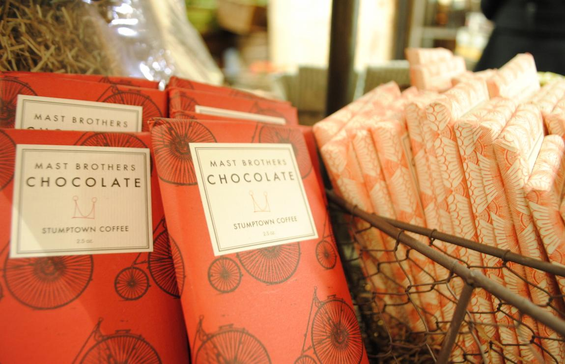 Why Does The World Hate Mast Brothers Chocolate? - Digg