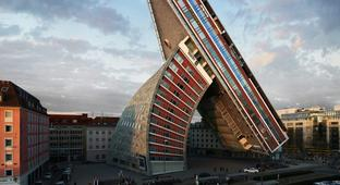 Architecture Digg