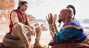 Is The Live Action 'Aladdin' Remake Any Good? Here's What The Reviews Say