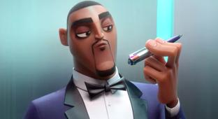 Superspy Will Smith And Tom Holland Are Teaming Up To Save The World In 'Spies In Disguise' Trailer