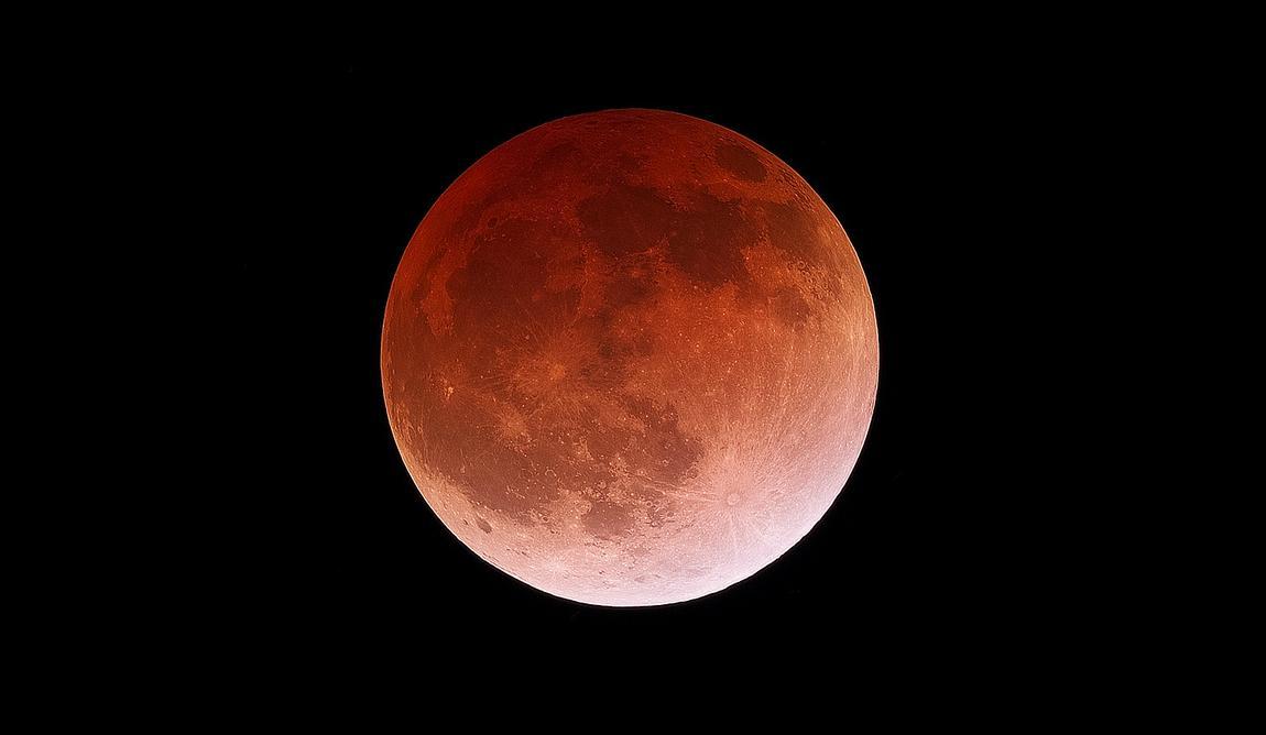 blood moon tonight time est - photo #37