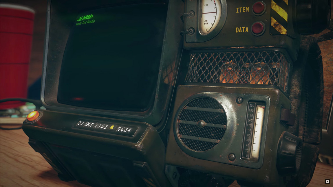 War Never Changes, But Will 'Fallout 76' - Digg