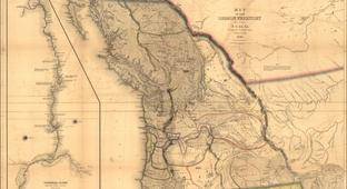 Bungled Borders in the Pacific Northwest (Part 1)