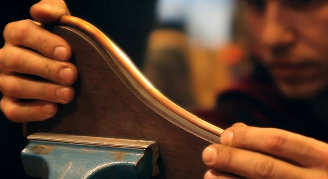 Bassoon Hand Rest