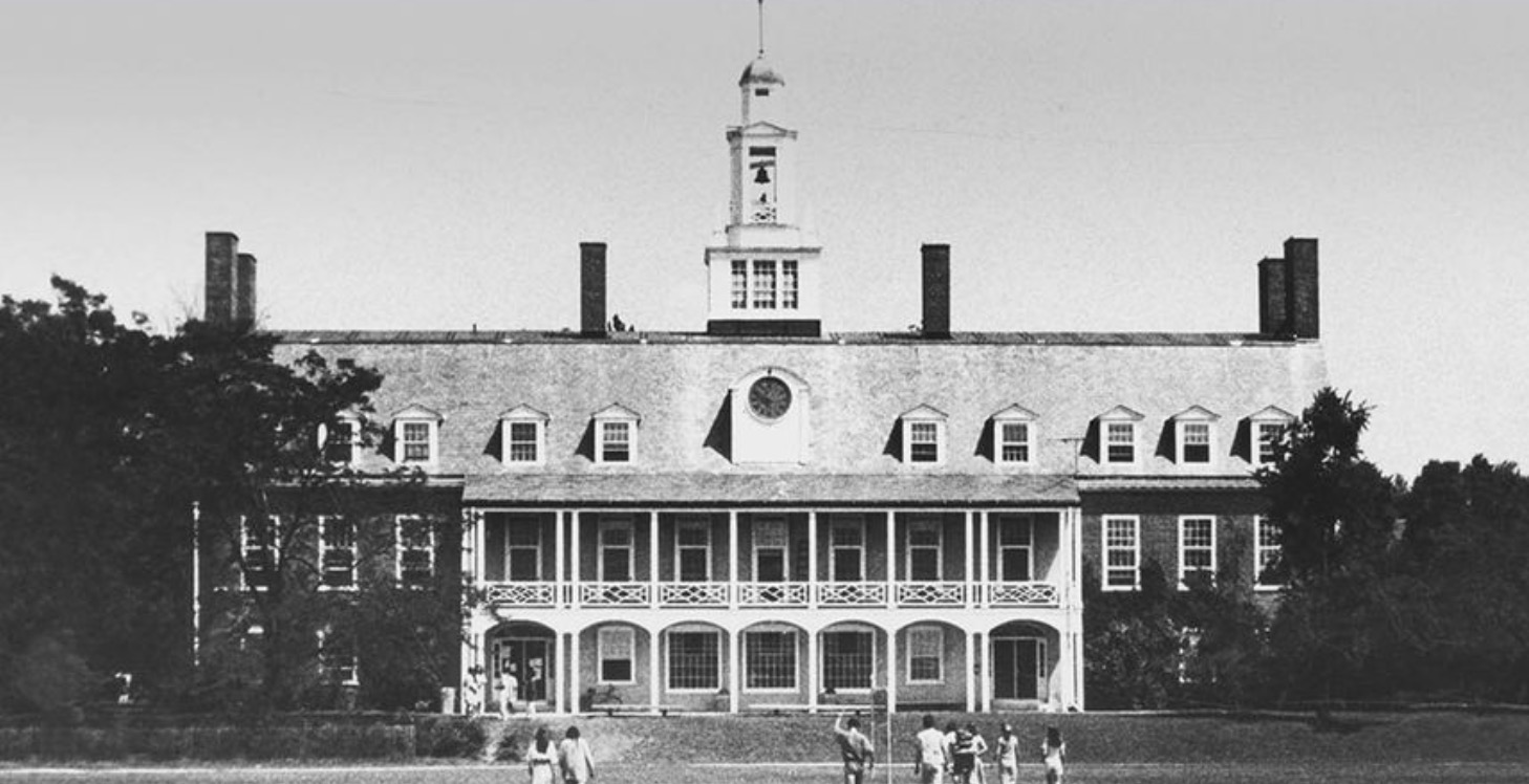 The Secret History Of Bennington: The 1980s' Most Decadent College (2019)