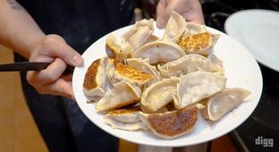 How To Make Dumplings, The Best Dinner Party Food