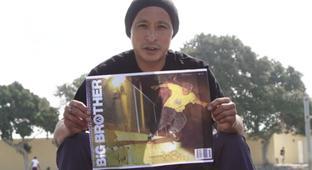 A Documentary About Daewon Song, An Original Skateboarding Icon