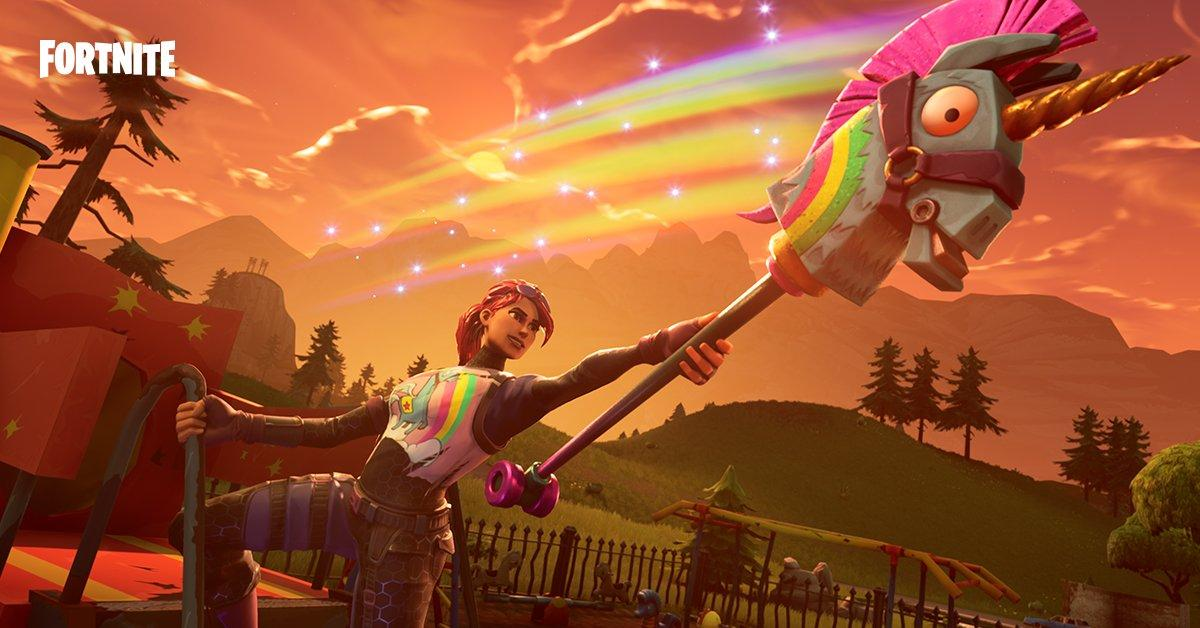 Desktop Wallpaper 2018 Video Game Fortnite Art Hd: Everything You Want To Know About 'Fortnite,' The Video