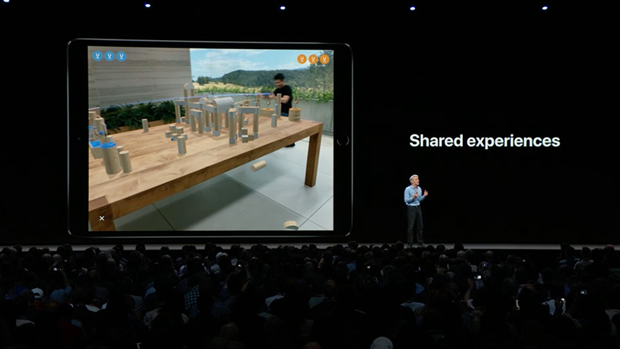 Just The Good Stuff From Apple WWDC 2018 - Digg