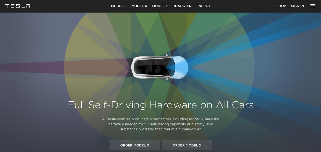 After Several Deaths, Tesla Is Still Sending Mixed Messages