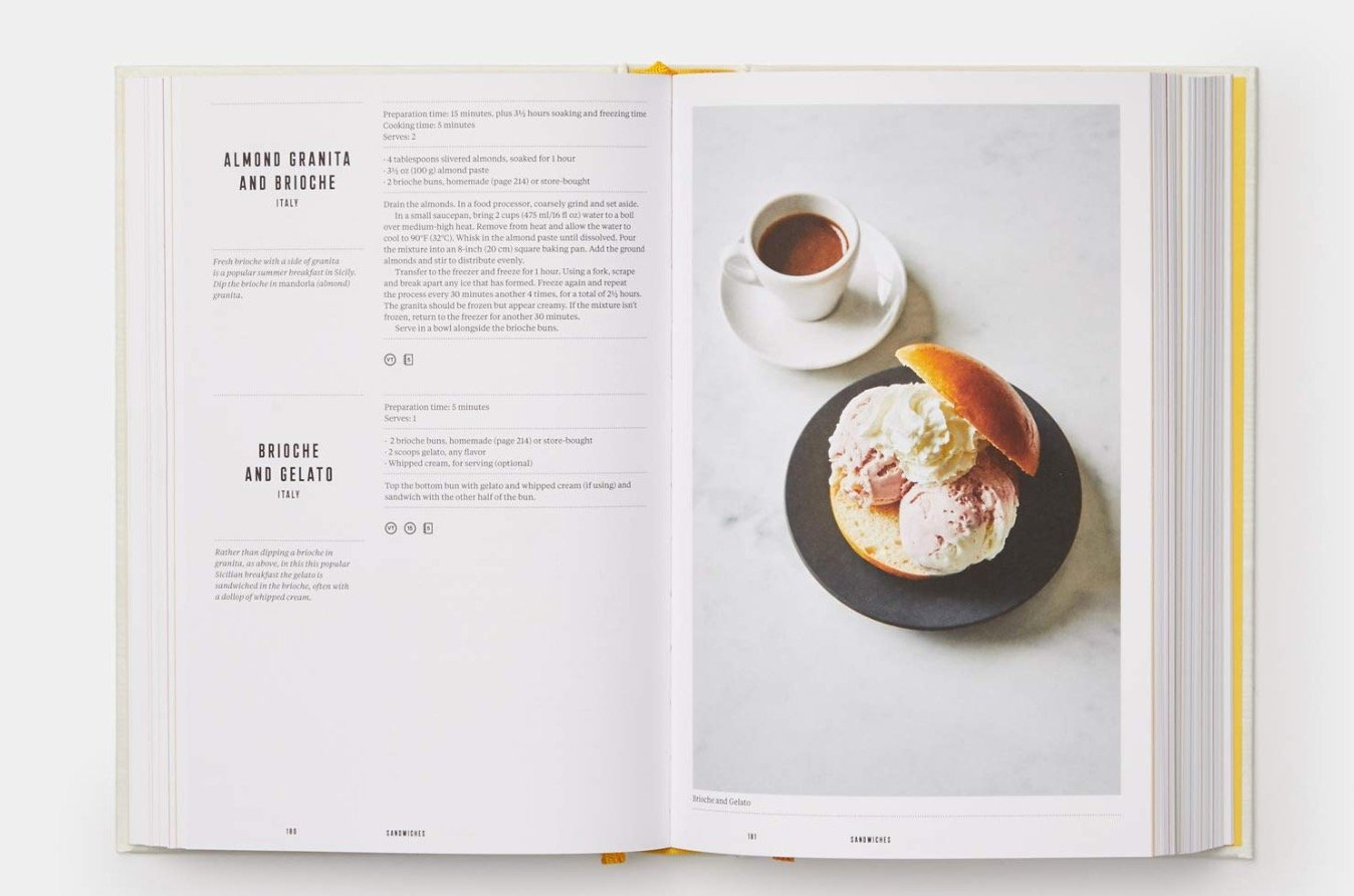 This New Cookbook About Breakfast Is Making Us Very Hungry