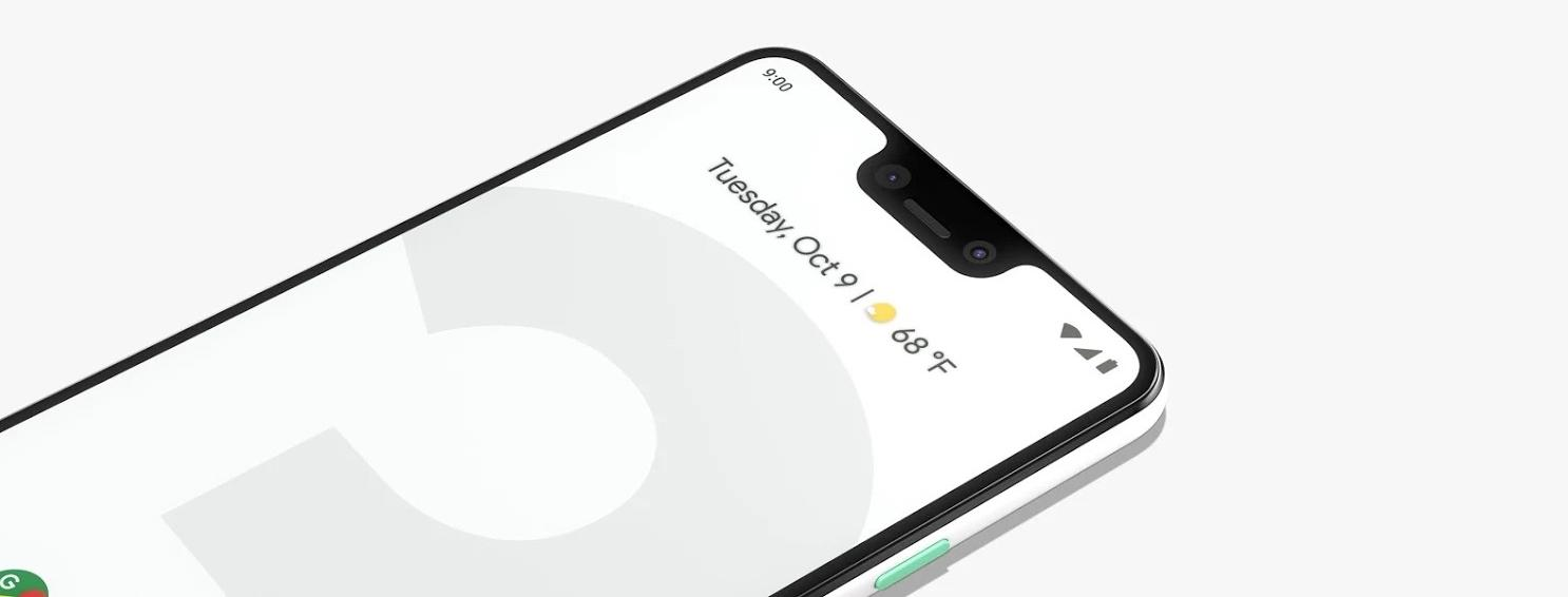 Image result for google pixel 3 review