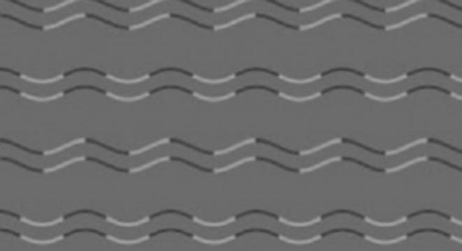 A New Optical Illusion Was Just Discovered, And It's Breaking Our Brains