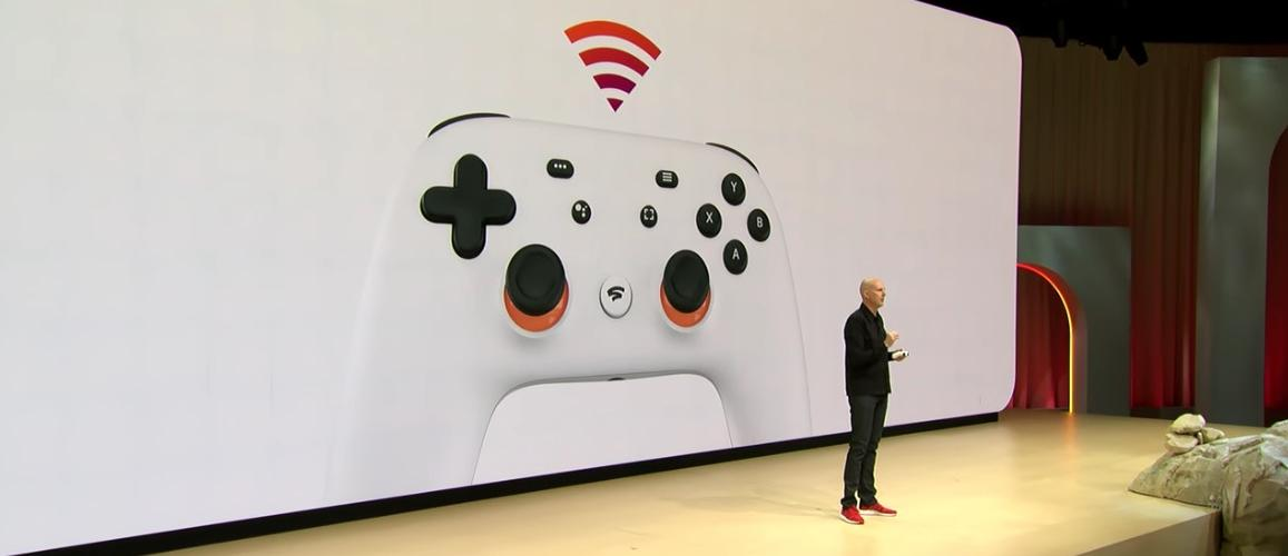 Google Just Announced Its Own Gaming Platform, Stadia — Here's What We Know