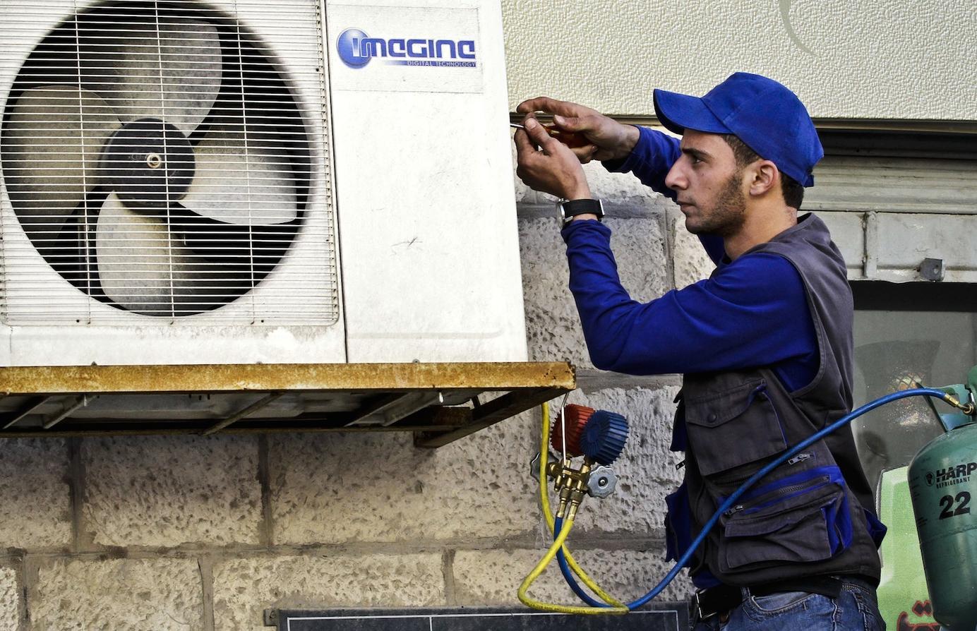 no, your air conditioner isn't broken - digg