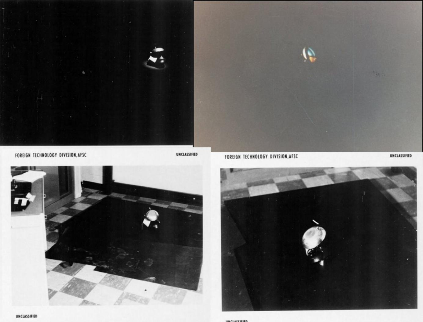 the best photos of ufos we found in the government s digitized