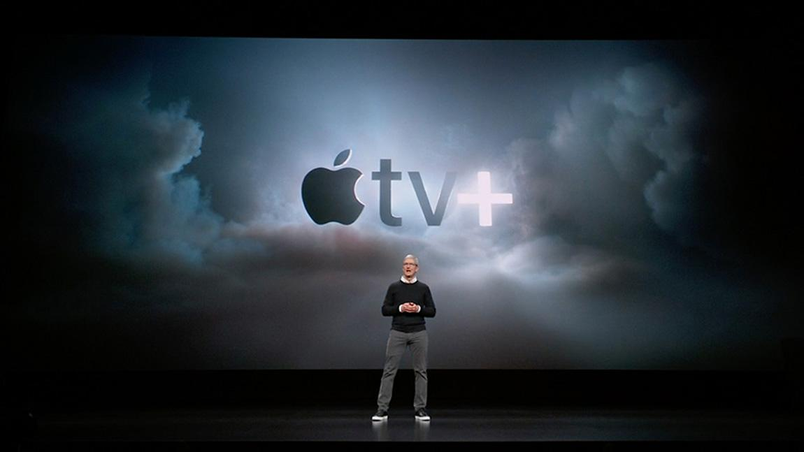 Just The Good Stuff From Monday's Apple Event - Digg