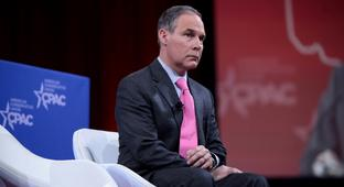 Email Shows EPA Chief Scott Pruitt Lied About Raises For Closest Aides