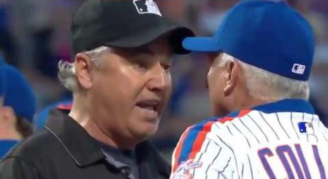 f38a4cfb0a9 This Unearthed Audio Of An Umpire Trying To Calm Down An Irate MLB Manager  Is One Of The Funniest Things We ve Seen In A While - Digg