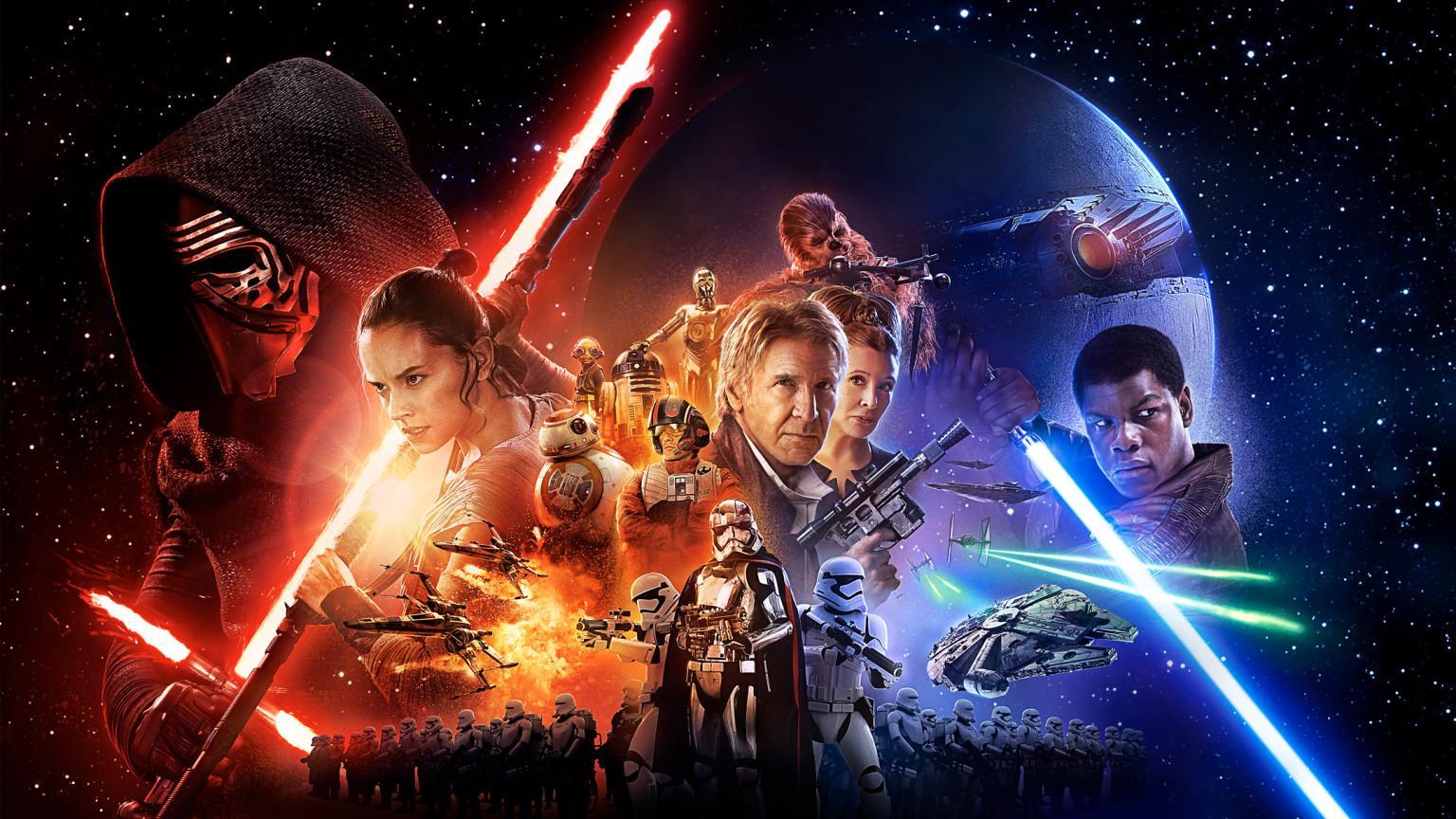 Star Wars Reviews