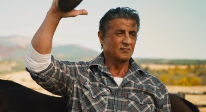 Sylvester Stallone Returns As Rambo In Gritty 'Rambo: Last Blood' Trailer