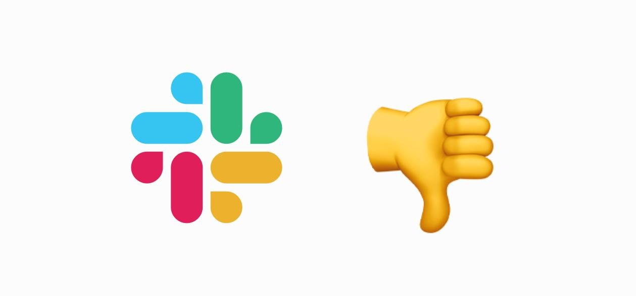 Slack Announced Its New Logo And Folks, It's Bad