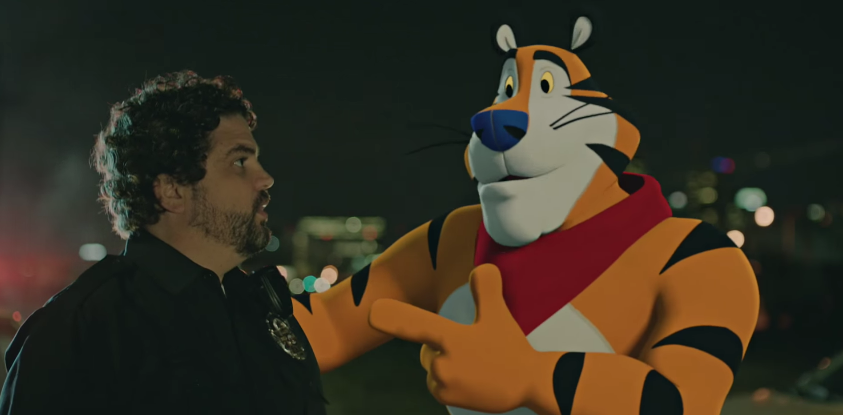 Watch These Fake Frosted Flakes Commercials Before Kellogg Takes ...