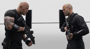 Is 'Hobbs & Shaw' A Worthy 'Fast & Furious' Spin-Off, Or Just A Big-Budget Misfire? Here's What The Reviews Say