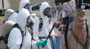 A secret group easily bought the raw ingredients for a dirty bomb – here in America
