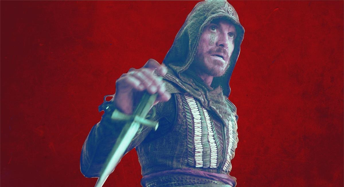 'Assassin's Creed' Is a Bad Movie, but the Best Video Game Movie